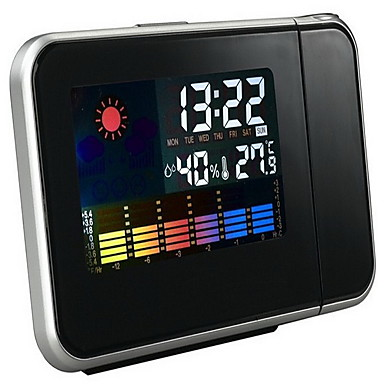 Digital Despertador,LED