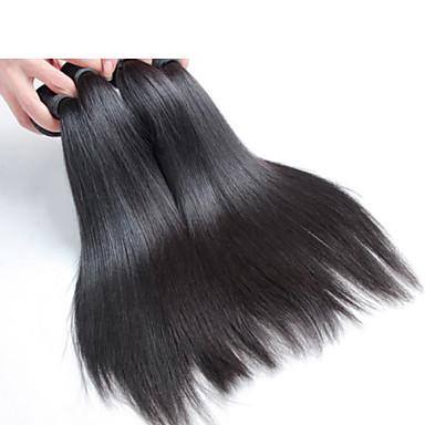 Vente en gros cheveux malaisien vierge, 4 pcs / lot Livraison gratuite nouvelle arrivée 100% vierge Vente en gros cheveux malaisien