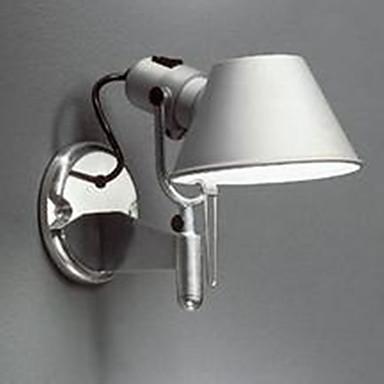 الحديثة / المعاصرة مصابيح الحائط معدن إضاءة الحائط 110-120V / 220-240V