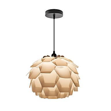 Luzes Pingente Luz Descendente - Designers, Moderno / Contemporâneo, 220-240V Lâmpada Não Incluída