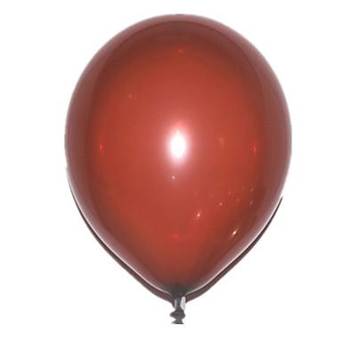 voordelige Ballonnen-Ballonnen Feest / Opblaasbaar Latex Unisex Geschenk 100 pcs