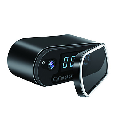 مصغرة DVR الأشعة تحت الحمراء واي فاي كاميرا عن بعد h.264 كامل HD 1080P صوت وفيديو مسجل