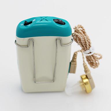 tom ajustável axônio f-28 melhor aparelho auditivo som pessoal amplificador Acousticon auditivos produtos de saúde