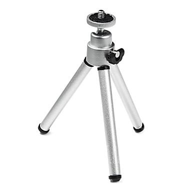 Tripê Multi funções / Conveniência Para Câmara de Acção Xiaomi Camera / SJCAM / Gopro 5/4/3/3+/2/1 Alumínio