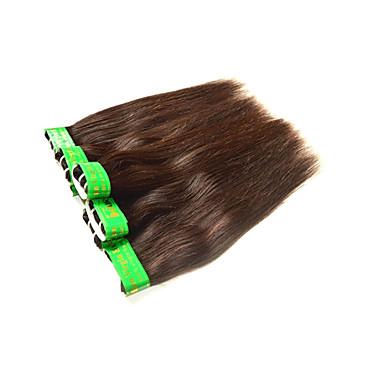 شعر ريمي موجات الشعر الطبيعي مستقيم شعر هندي 300 g 6 أشهر