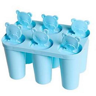 Backform Für Ice Plastik