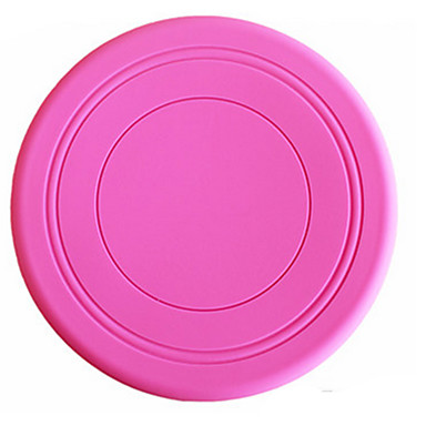 Discos & Frisbees Simples silica Gel Crianças Para Meninos Dom