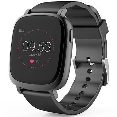 Pulseira inteligente L42A for iOS / Android Monitor de Batimento Cardíaco / Impermeável / Pedômetros Monitor de Atividade / Monitor de