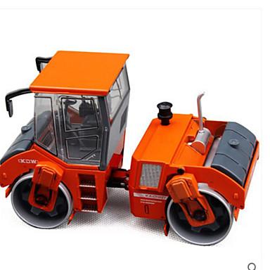 KDW Compactadores Escavadeiras Hidráulicas de Mineração Caminhões & Veículos de Construção Civil Carros de Brinquedo Plástico Brinquedos