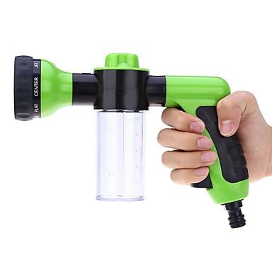 автоматический распылитель воды автомобиль высокого давления сопла пистолет с пеной