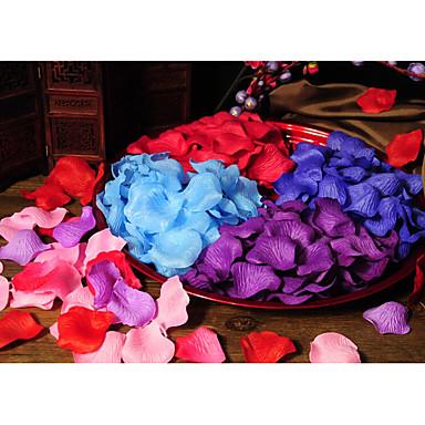 Casamento / Aniversário / Festa / Noite Material / Tecido TNT Decorações do casamento Tema Jardim / Tema Flores / Tema Borboleta