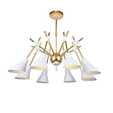 Lustres Luz Ambiente - Estilo Mini Designers, Tradicional / Clássico Moderno / Contemporâneo, 110-120V 220-240V Lâmpada Incluída