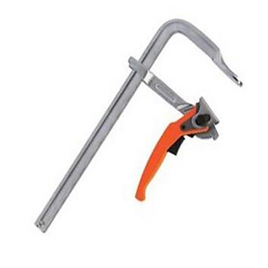 Stahl Schild schnell f Clip 120x500mm hochwertigen Stahl ganze Schmieden spezielle Wärmebehandlung, um die Haltehärte zu gewährleisten