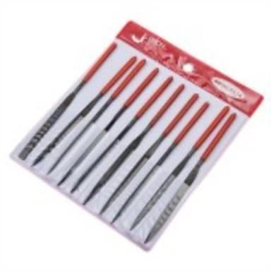 Soupravu jetco 10 různých nožů ms-10b / 1