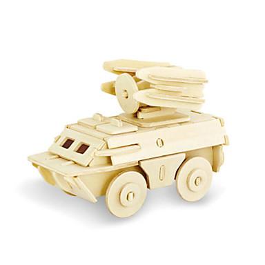3D퍼즐 장난감 재미 나무 클래식