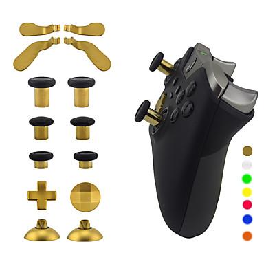 Bluetooth Peças de reposição de controlador de jogo Para Um Xbox ,  Peças de reposição de controlador de jogo ABS 1 pcs unidade