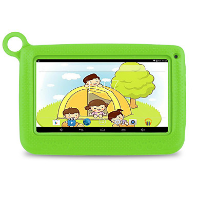 M713 7 Polegadas Tablet Android ( Android 4.4 1024 x 600 Quad Core 512MB+8GB )