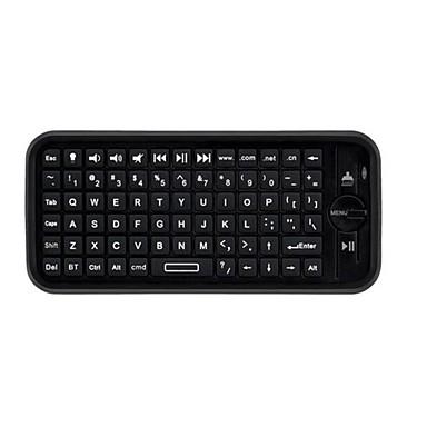 Air Mouse 2.4GHz Bluetooth 4.0 Windows Mac OS X Linux