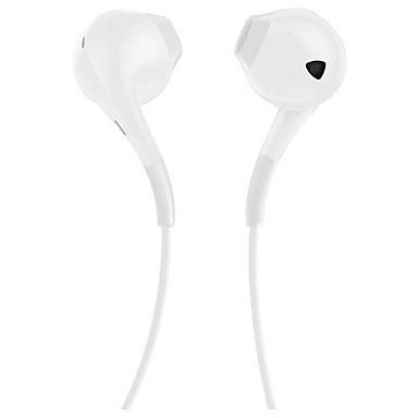 Meizu (meizu) ep2x inline style matkapuhelimen kuulokemikrofoni kolme näppäintä linjan ohjaus virtauslinja mallinnus helmi musta