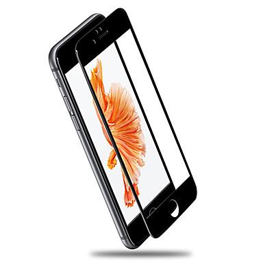 Protetor de Tela para Apple iPhone 6s / iPhone 6 Vidro Temperado 1 Pça. Protetor de Tela Integral Alta Definição (HD) / Dureza 9H / Borda Arredondada 2.5D / À prova de explosão / Ultra Fino