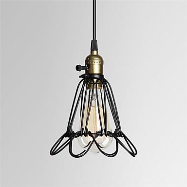 OYLYW Luzes Pingente Luz Ambiente - Estilo Mini, 110-120V / 220-240V Lâmpada Não Incluída / 0-5㎡ / E26 / E27