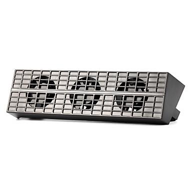 DOBE TP4-819 Ventoínhas Para PS4 Magro ,  Ventoínhas ABS 1 pcs unidade