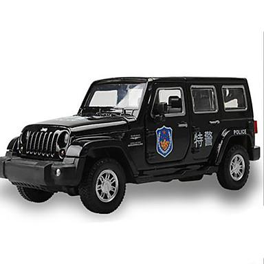 لعبة سيارات سيارة طراز سيارة الحفريات سيارة الشرطة سيارة الاسعاف الموسيقى والضوء صبيان فتيات ألعاب هدية
