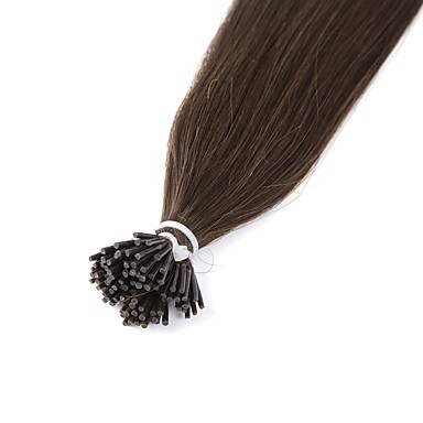 Neitsi Cheratina / punta a I Estensioni dei capelli umani ...