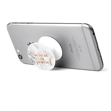 suporte móvel universal do suporte da montagem do telefone móvel da mesa suporte universal universal do suporte do policarbonato do telefone móvel da