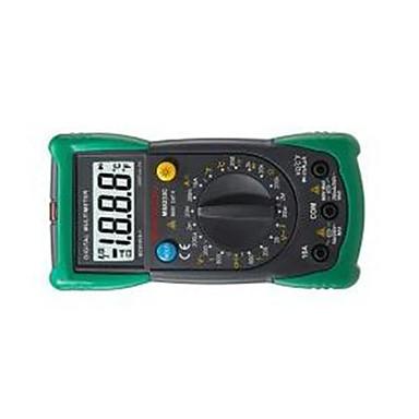 Huayinstrument 3 1/2 it igital ultimeter ms8233c (1 /)