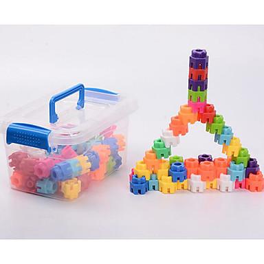 Blocos de Construir / Brinquedo Educativo 1pcs Legal / Clássico Para Meninos Dom