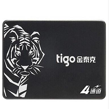 tigo s300 240gb 솔리드 스테이트 드라이브 2.5 인치 ssd sata 3.0 (6gb / s) tlc