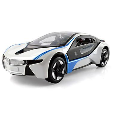 Carros de Brinquedo Carro de Corrida Carro Música e luz Unisexo