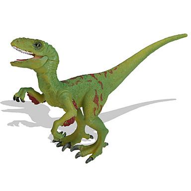 Dragões & Dinossauros Brinquedos de Montar Figuras de dinossauro Dinossauro jurássico Triceratops Dinossauro Tiranossauro Rex Tamanho