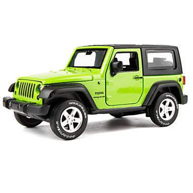 Brinquedos SUV Brinquedos Carro Metal Peças Unisexo Dom