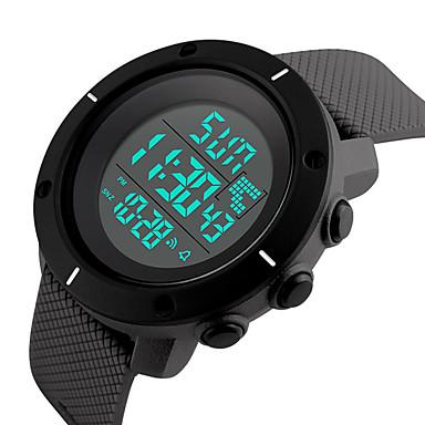 Inteligentní hodinky YY1213 Voděodolné / Dlouhá životnost na nabití / Multifunkční Stopky / Budík / Chronograf / Kalendář