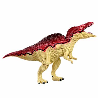 Brinquedos Brinquedos Dinossauro Plástico Para Meninos Peças