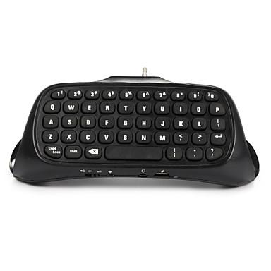 DOBE TP4-022 Mouses e Teclados - PS4 PS4 Magro Teclado #