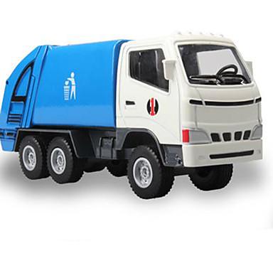 Macchinine Giocattolo - Modellino Macchina Camion - Ruspa - Escavatore Furgone - Escavatrice Simulazione Da Ragazzo #05792531