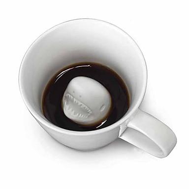 DRINKWARE خزفي أواني الشرب اليومية / أواني الشرب الطريفة / أكواب الشاي مريح 1 pcs / القهوة