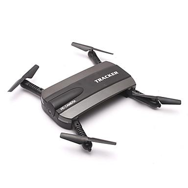 RC Drohne JY018W 4 Kan?le 6 Achsen 2.4G Mit Kamera Ferngesteuerter Quadrocopter FPV LED-Lampen Ein Schlüssel Für Die Rückkehr