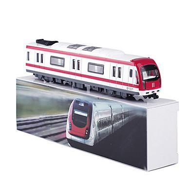 Carrinhos de Fricção Veículo de Fazenda / Conjuntos de Trens & Trilhos Carro Clássico Unisexo