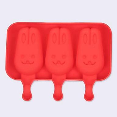DIY Mold For Sušenky Čokoládová pro Ice