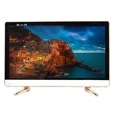 8826A 24 polegadas LED TV ultra-fino 1366*768