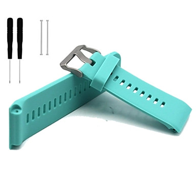 Watch Band for Vivoactive HR Garmin Sport Band Silicone Wrist Strap