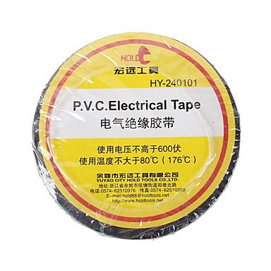 Držte 240104 elektrická izolační páska 18mm * 18mm * 18m / 1 objem