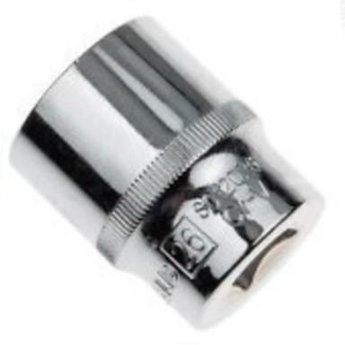 Ocelový štít 12,5 mm série metrický 12 úhel standardní pouzdro 26 mm / 1 podpora