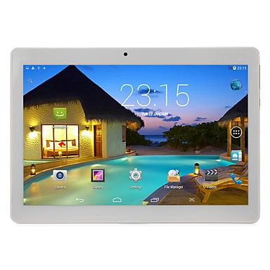 Jumper 10.1 inch Android Tablet (Android 5.1 1280 x 800 Quad Core 1GB+16GB) / 64 / Mini USB / SIM Card Slot / TF Card slot / 3.5mm Earphone Jack