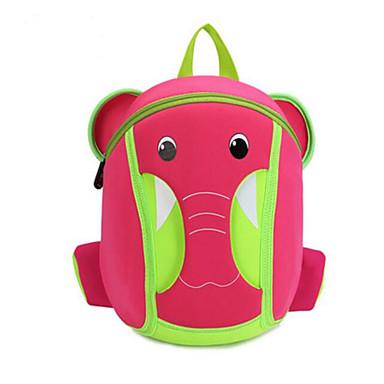 Kids Kids' Bags PVC All Seasons Baguette Zipper Peachblow Ruby Green