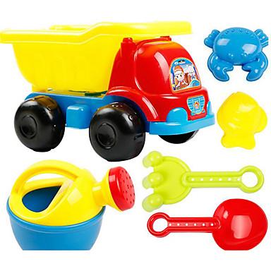 Brinquedos de praia Brinquedos de Faz de Conta Tamanho Grande Plásticos Peças Crianças Dom